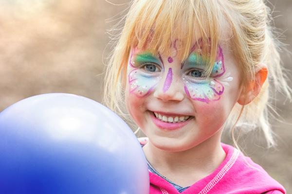 Kinderfest Kids Club Aufenfeld