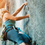 Kletter-Tour im Zillertal