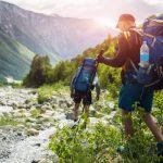 geführte Berg-und Wandertour Tirol