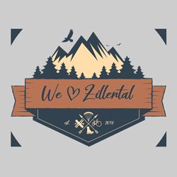 Logo We love Zillertal