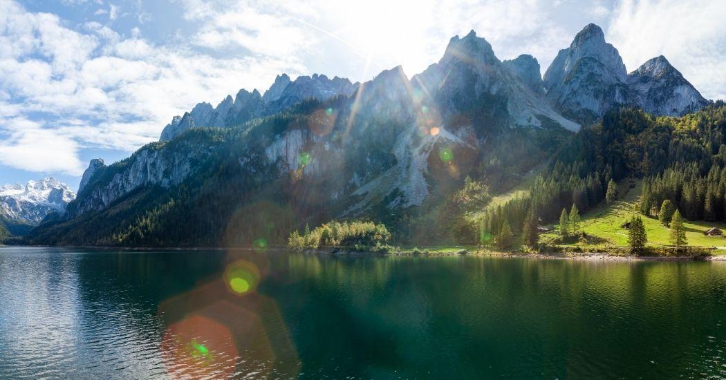 die schönsten inspirierendsten Bergzitate